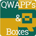 QWAPP's and Boxes